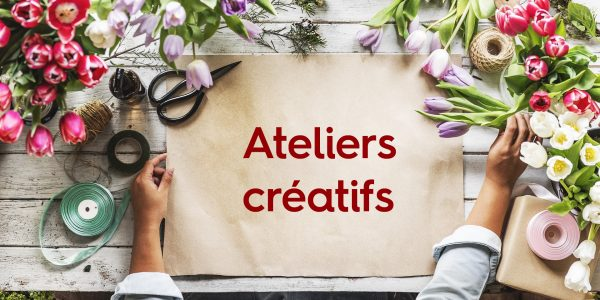 ateliers art floral pamiers