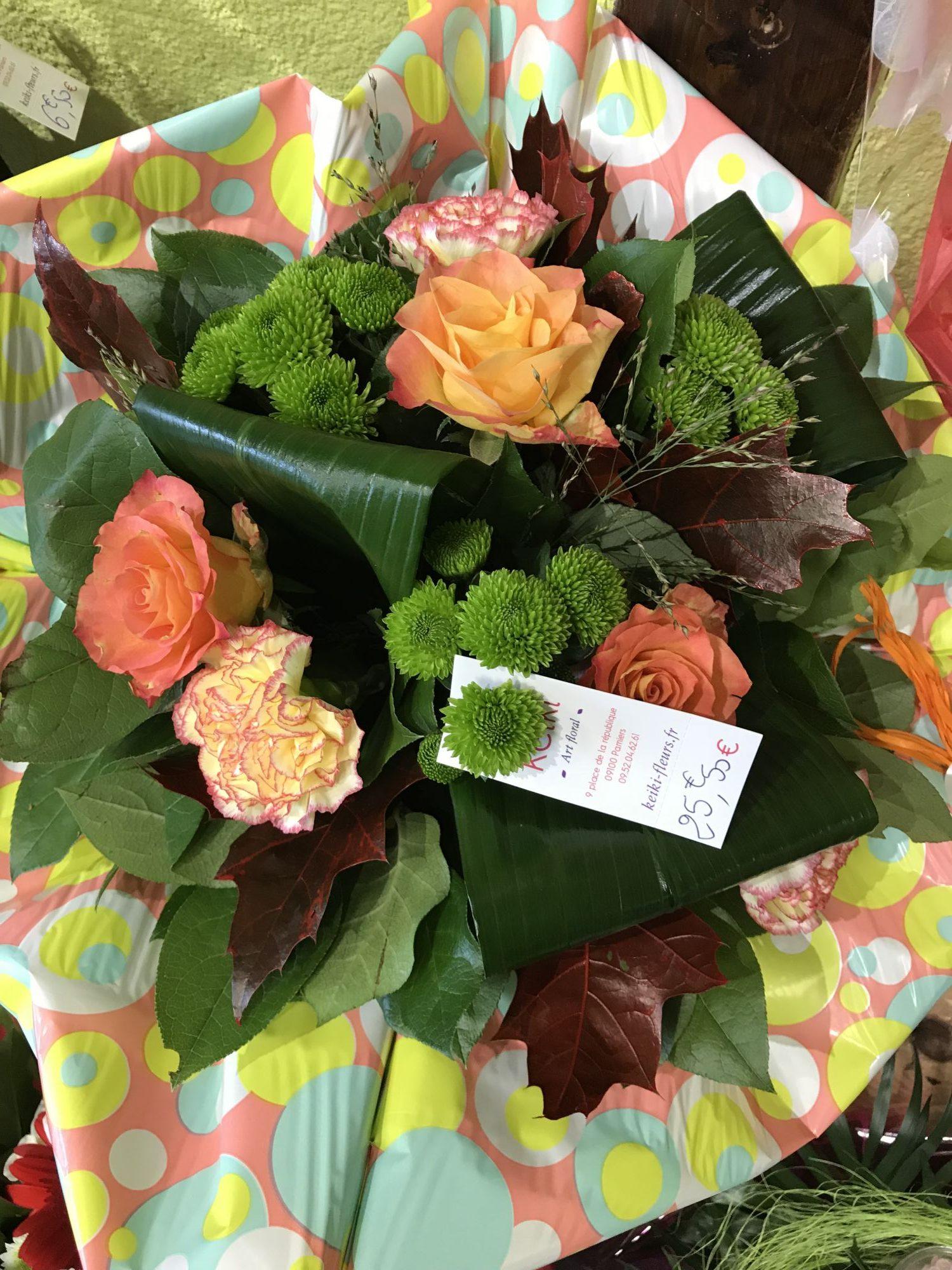 bouquet-rond-orange