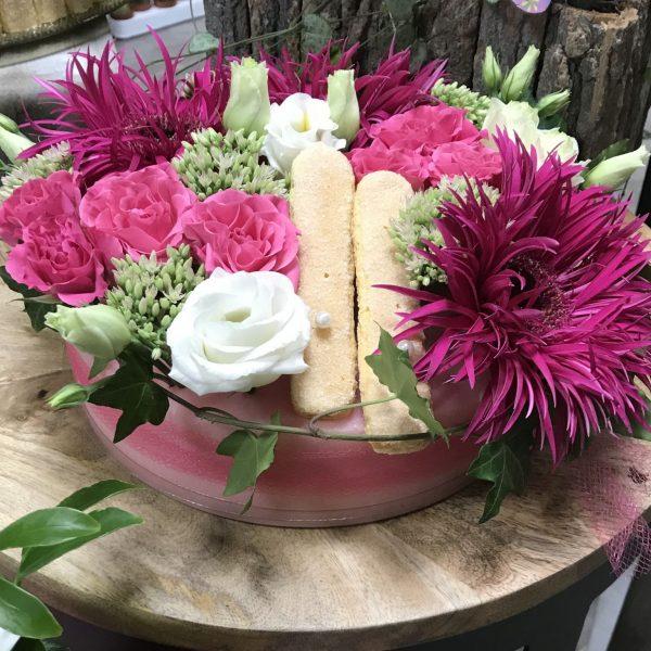 gateau-de-fleurs