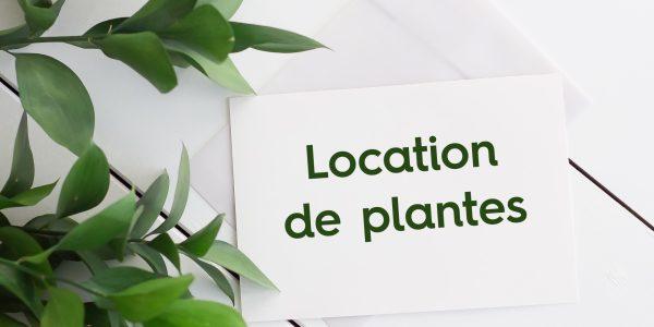 location de plantes Pamiers