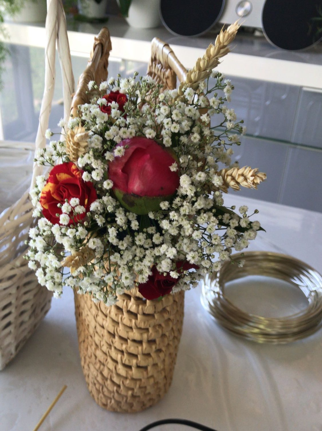 mariage-bouquet-sac-champetre-3
