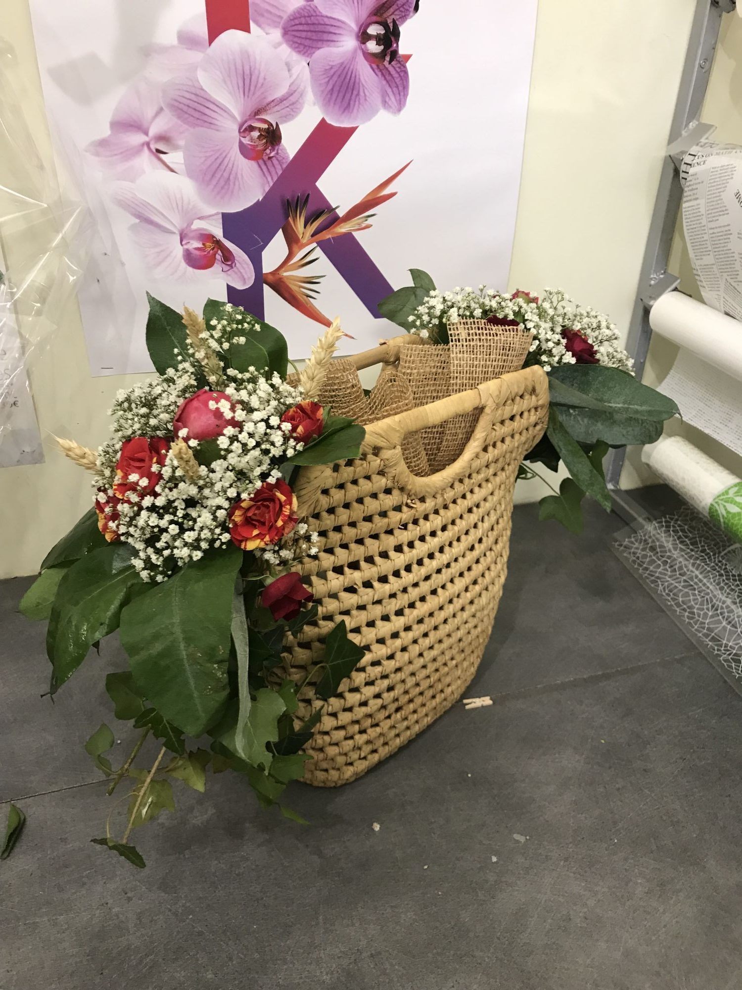 mariage-bouquet-sac-champetre